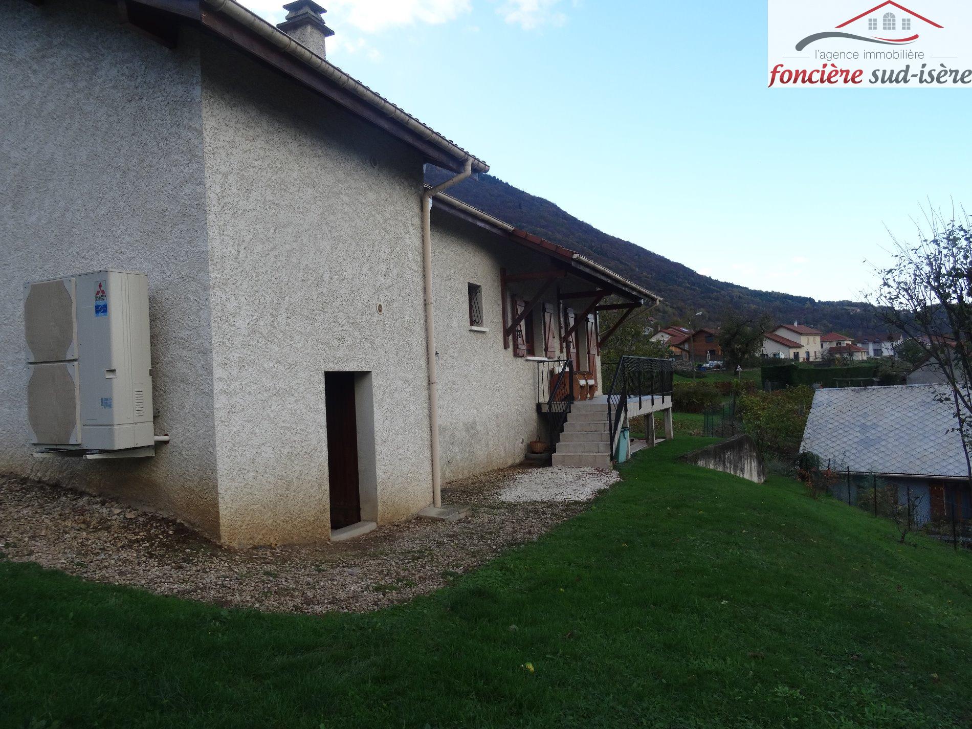 Vente maison st pierre de mesage for Maison saint pierre rodez
